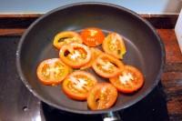 Pasando el tomate